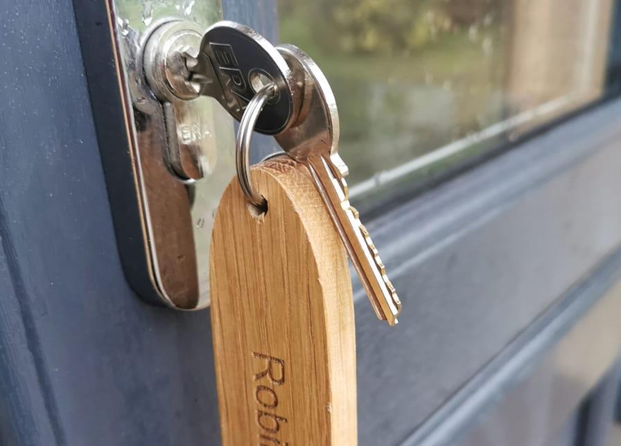 Pod Keys